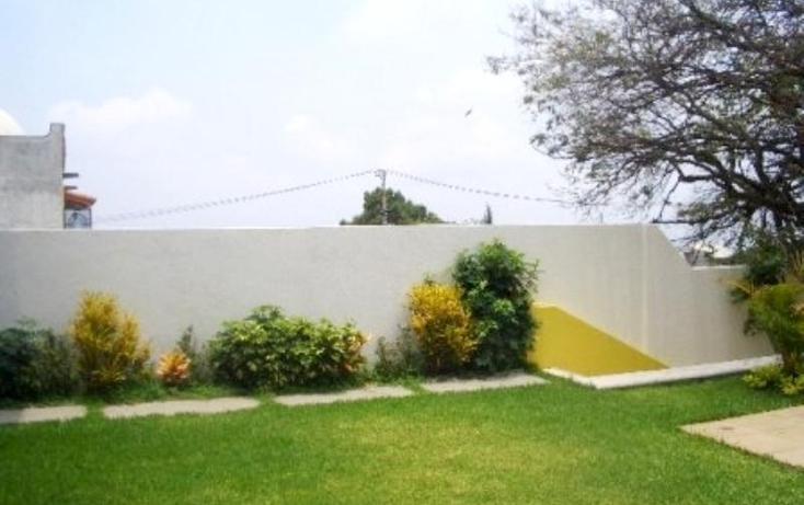 Foto de casa en venta en  , tzompantle norte, cuernavaca, morelos, 395742 No. 05
