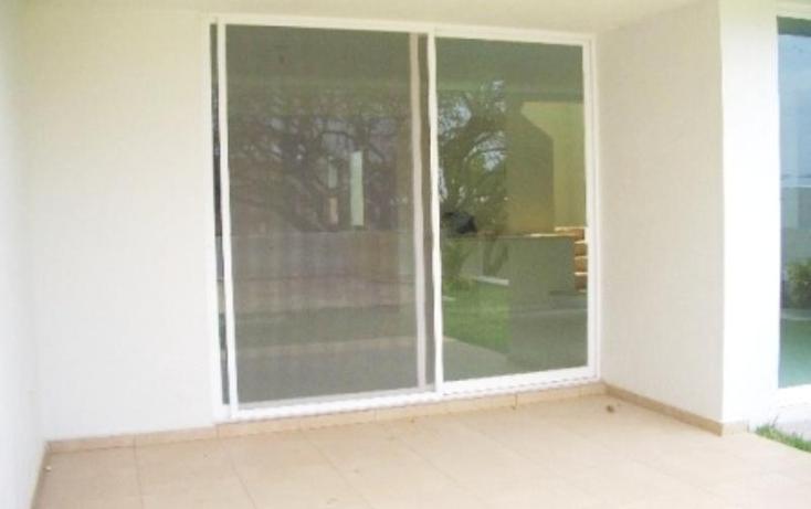 Foto de casa en venta en  , tzompantle norte, cuernavaca, morelos, 395742 No. 06