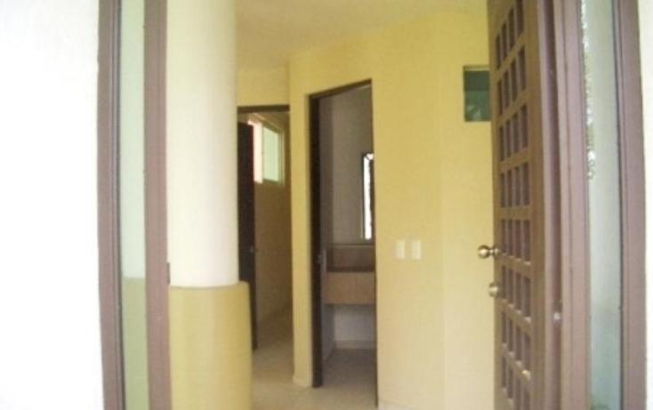 Foto de casa en venta en  , tzompantle norte, cuernavaca, morelos, 395742 No. 07