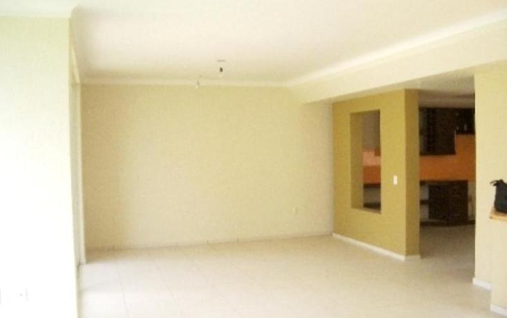 Foto de casa en venta en  , tzompantle norte, cuernavaca, morelos, 395742 No. 08