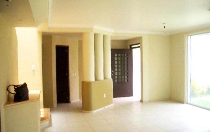 Foto de casa en venta en  , tzompantle norte, cuernavaca, morelos, 395742 No. 09