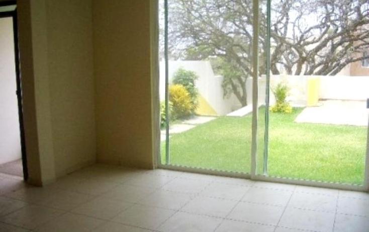 Foto de casa en venta en  , tzompantle norte, cuernavaca, morelos, 395742 No. 10