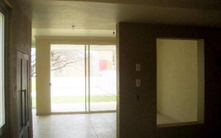 Foto de casa en venta en  , tzompantle norte, cuernavaca, morelos, 395742 No. 14