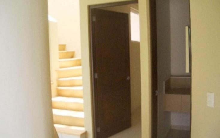 Foto de casa en venta en  , tzompantle norte, cuernavaca, morelos, 395742 No. 16