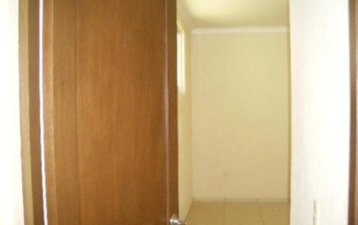 Foto de casa en venta en  , tzompantle norte, cuernavaca, morelos, 395742 No. 18