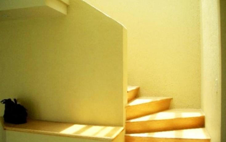 Foto de casa en venta en  , tzompantle norte, cuernavaca, morelos, 395742 No. 19