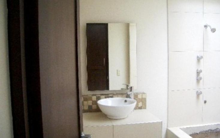 Foto de casa en venta en  , tzompantle norte, cuernavaca, morelos, 395742 No. 23