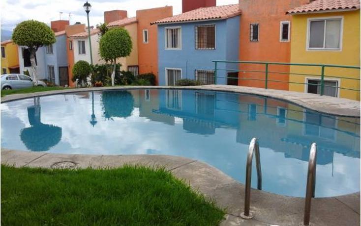 Foto de casa en venta en  , tzompantle norte, cuernavaca, morelos, 605398 No. 01