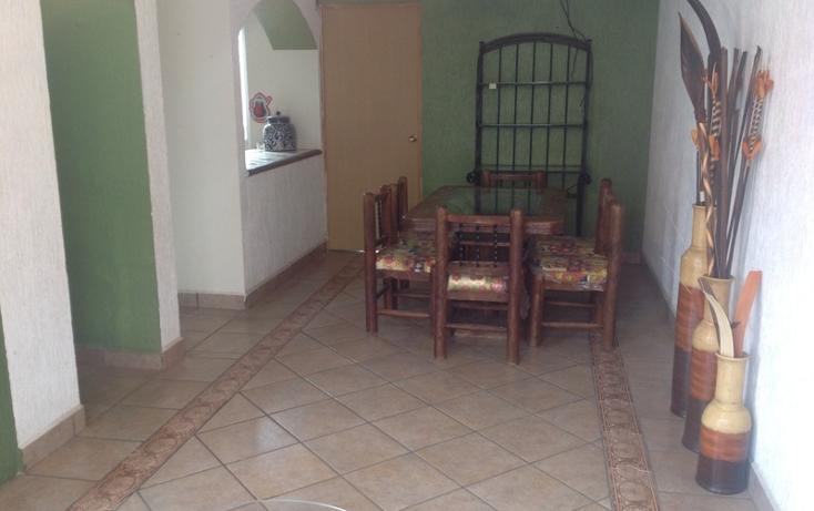 Foto de casa en venta en  , tzompantle norte, cuernavaca, morelos, 605398 No. 03