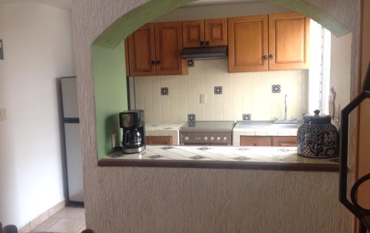 Foto de casa en venta en  , tzompantle norte, cuernavaca, morelos, 605398 No. 05