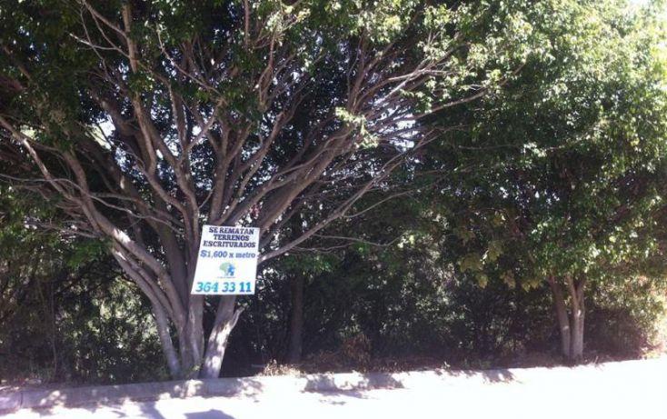 Foto de terreno habitacional en venta en tzompantle, santa maría ahuacatitlán, cuernavaca, morelos, 1736060 no 02