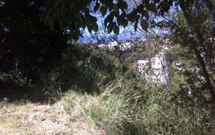 Foto de terreno habitacional en venta en tzompantle, santa maría ahuacatitlán, cuernavaca, morelos, 1736060 no 03