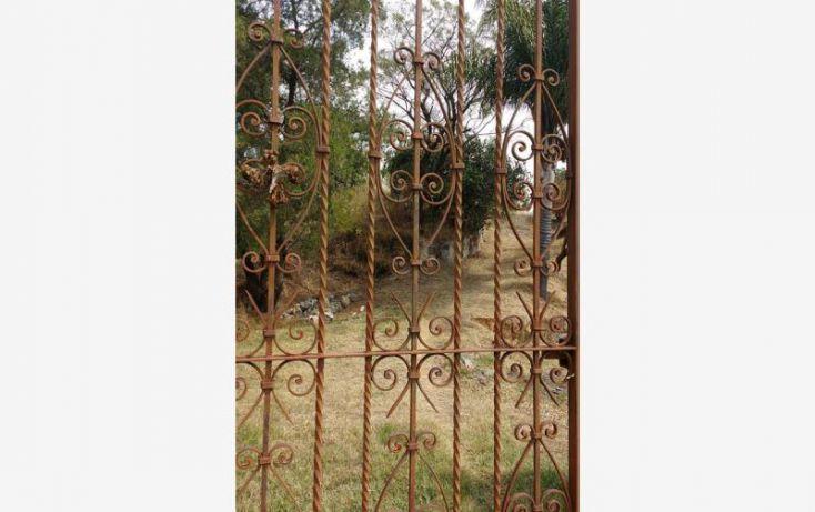Foto de terreno habitacional en venta en tzompantle, tzompantle norte, cuernavaca, morelos, 1736220 no 01