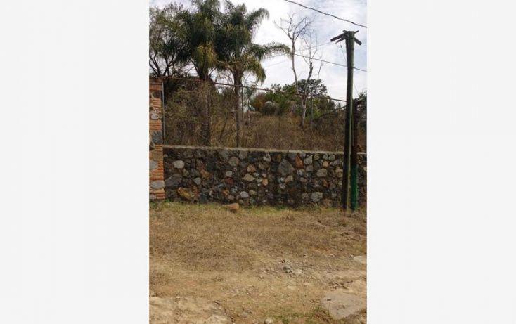 Foto de terreno habitacional en venta en tzompantle, tzompantle norte, cuernavaca, morelos, 1736220 no 06