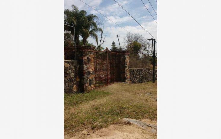 Foto de terreno habitacional en venta en tzompantle, tzompantle norte, cuernavaca, morelos, 1736220 no 09