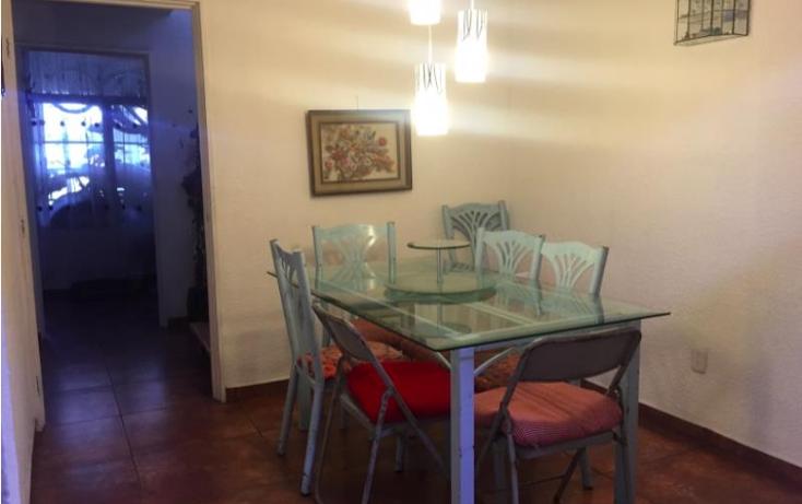 Foto de casa en venta en tzotziles 1, cerrito colorado, quer?taro, quer?taro, 1762714 No. 10