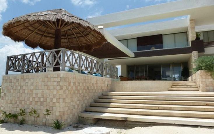 Foto de casa en venta en  , uaymitun, ixil, yucatán, 1143789 No. 01