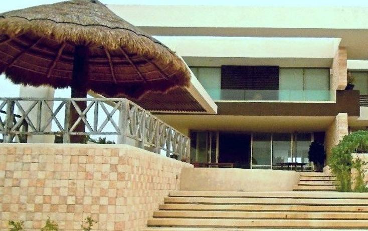 Foto de casa en venta en  , uaymitun, ixil, yucatán, 1143789 No. 02