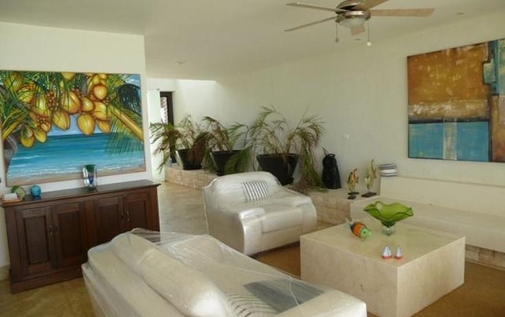 Foto de casa en venta en  , uaymitun, ixil, yucatán, 1143789 No. 18