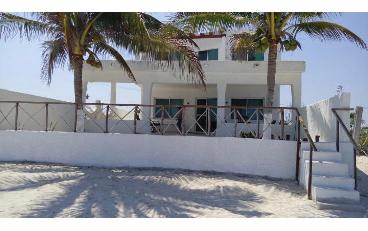 Foto de casa en venta en  , uaymitun, ixil, yucatán, 1268333 No. 01