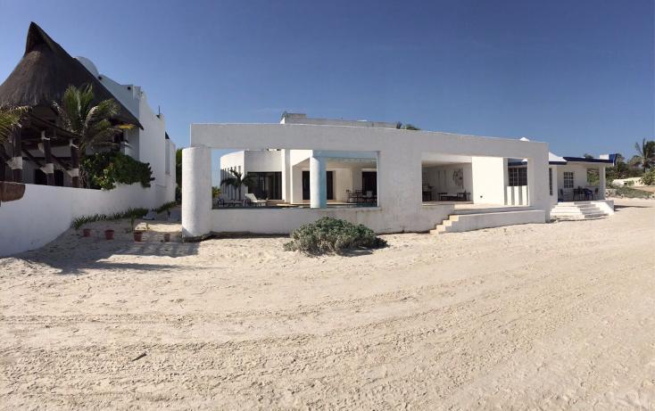 Foto de casa en venta en  , uaymitun, ixil, yucatán, 1498891 No. 02