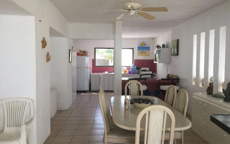 Foto de casa en venta en  , uaymitun, ixil, yucatán, 1498891 No. 05