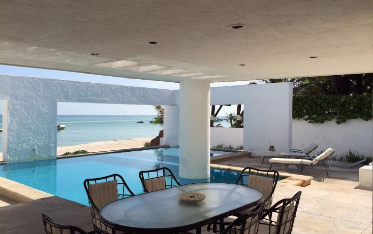 Foto de casa en venta en  , uaymitun, ixil, yucatán, 1498891 No. 07