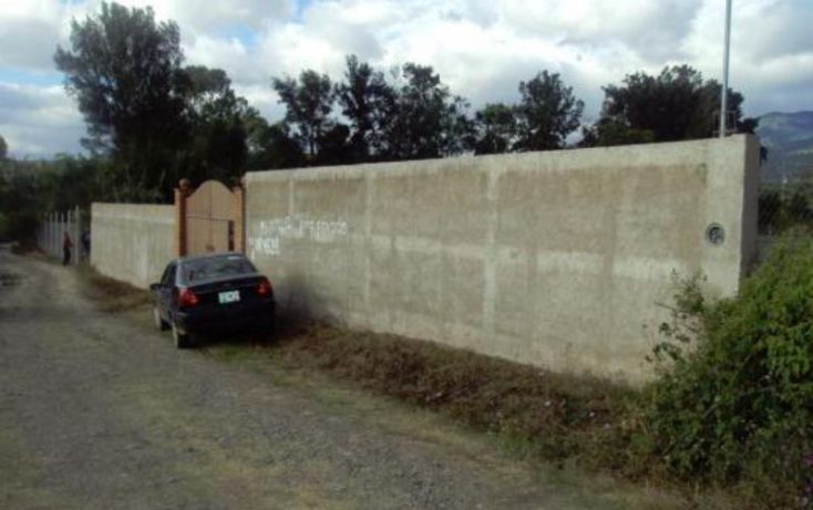 Foto de terreno habitacional en venta en ubicado a 50 mts de la carretera a san agustin, san agustin etla, san agustín etla, oaxaca, 1840614 no 02