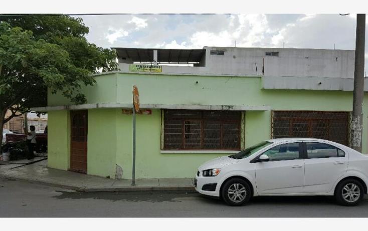 Foto de casa en venta en  , u.c. martínez, monterrey, nuevo león, 1997220 No. 14