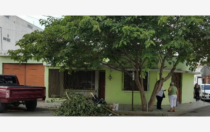 Foto de casa en venta en  , u.c. martínez, monterrey, nuevo león, 1997220 No. 03