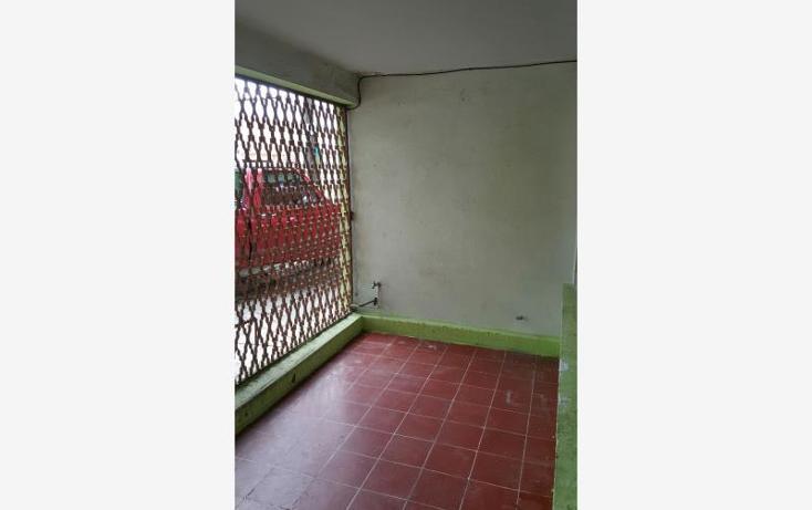 Foto de casa en venta en  , u.c. martínez, monterrey, nuevo león, 1997220 No. 04