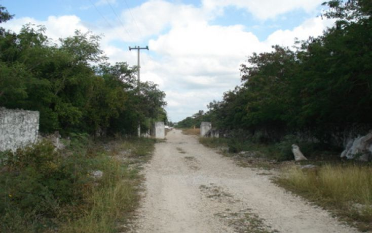Foto de terreno comercial en venta en, ucu, ucú, yucatán, 1088509 no 01