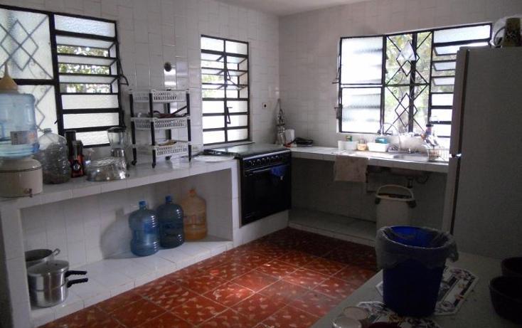 Foto de casa en venta en  , ucu, ucú, yucatán, 412854 No. 03