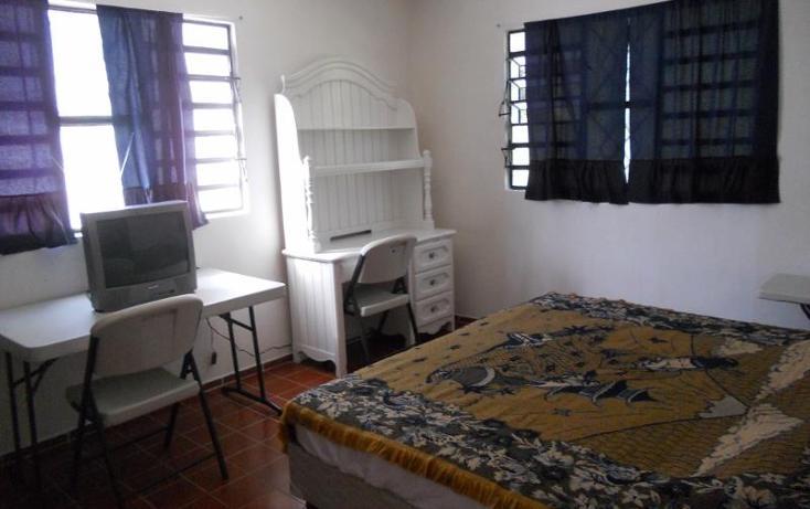 Foto de casa en venta en  , ucu, ucú, yucatán, 412854 No. 04