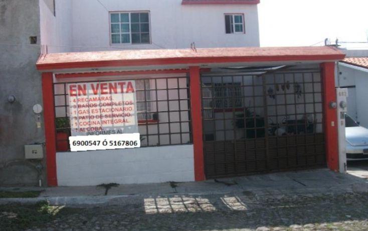 Foto de casa en venta en ugalde, los candiles, corregidora, querétaro, 1529072 no 01