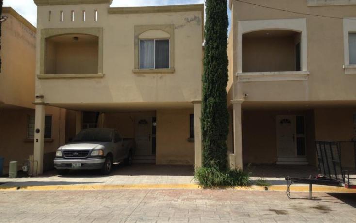 Foto de casa en venta en umal, jardines de la enramada, apodaca, nuevo león, 769805 no 01