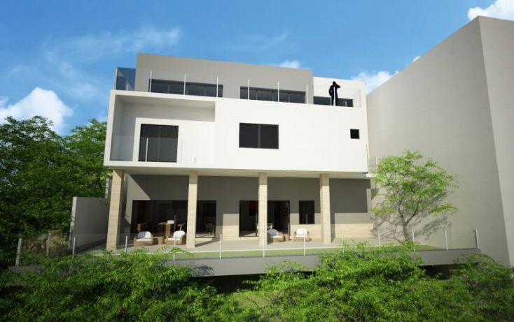 Foto de casa en venta en umal, valle de san angel sect frances, san pedro garza garcía, nuevo león, 1466403 no 02