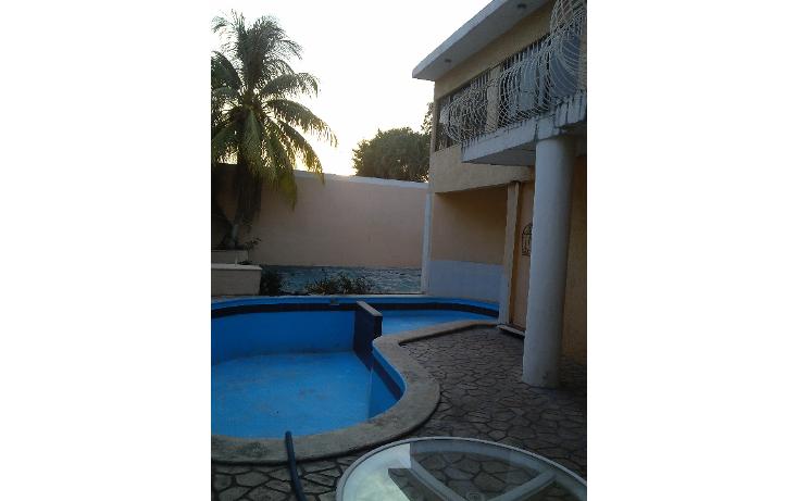 Foto de casa en venta en  , uman, umán, yucatán, 1282757 No. 01