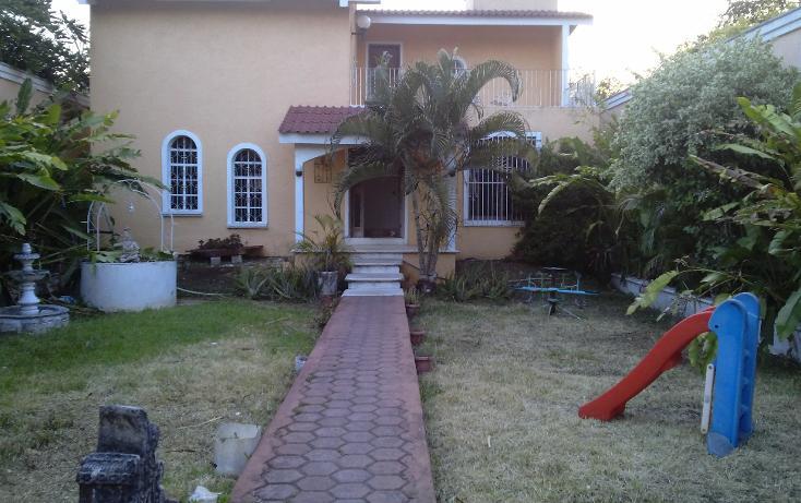 Foto de casa en venta en, uman, umán, yucatán, 1282757 no 02