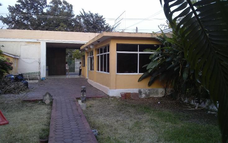 Foto de casa en venta en  , uman, umán, yucatán, 1282757 No. 04