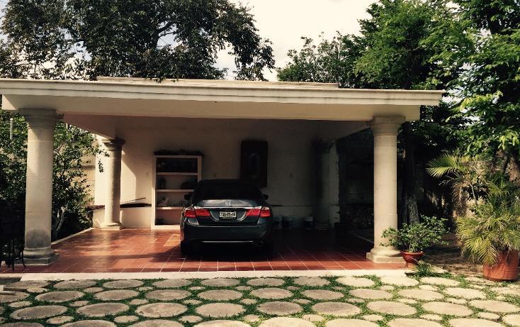 Foto de casa en venta en, uman, umán, yucatán, 1296229 no 01