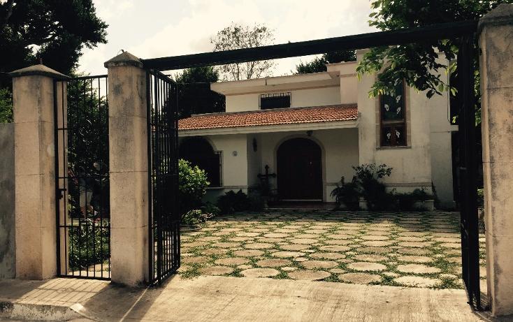 Foto de casa en venta en, uman, umán, yucatán, 1296229 no 02