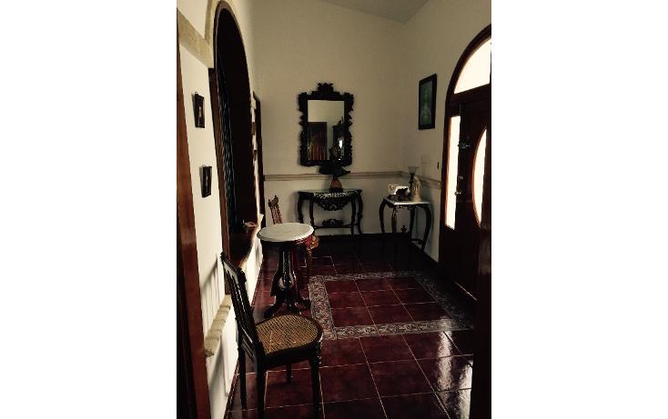 Foto de casa en venta en  , uman, um?n, yucat?n, 1296229 No. 04