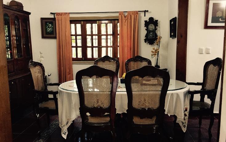Foto de casa en venta en  , uman, um?n, yucat?n, 1296229 No. 05