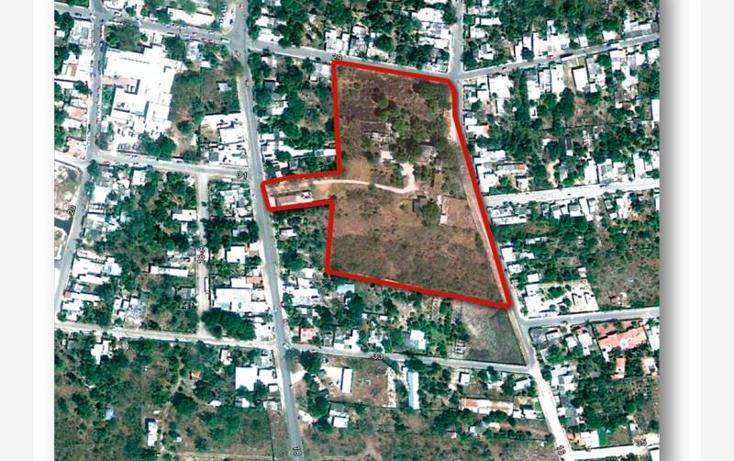 Foto de terreno habitacional en venta en  , uman, um?n, yucat?n, 1413463 No. 05