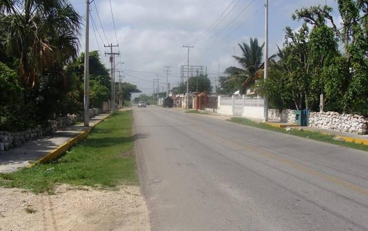 Foto de terreno habitacional en venta en  , uman, umán, yucatán, 1719266 No. 06