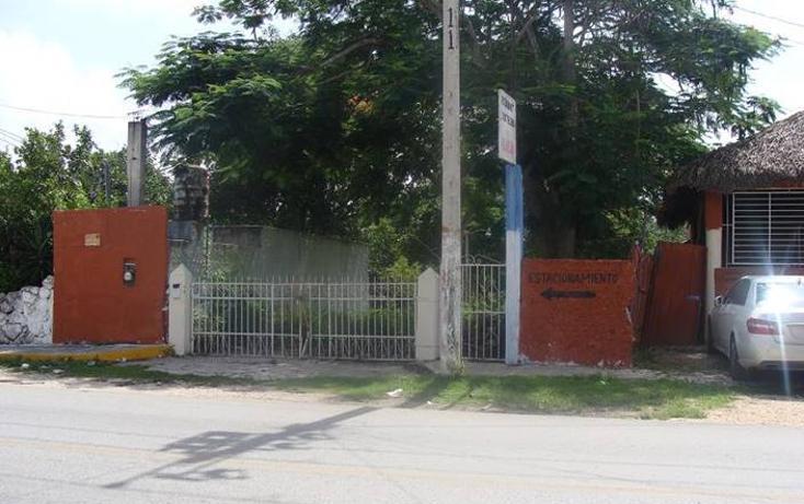 Foto de terreno habitacional en venta en  , uman, umán, yucatán, 1719266 No. 08