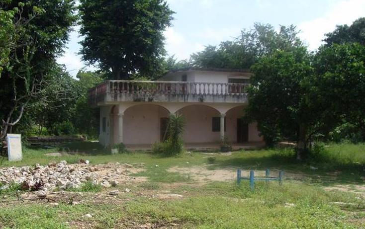 Foto de terreno habitacional en venta en  , uman, umán, yucatán, 1719266 No. 09
