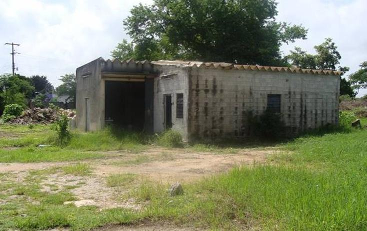 Foto de terreno habitacional en venta en  , uman, umán, yucatán, 1719266 No. 10
