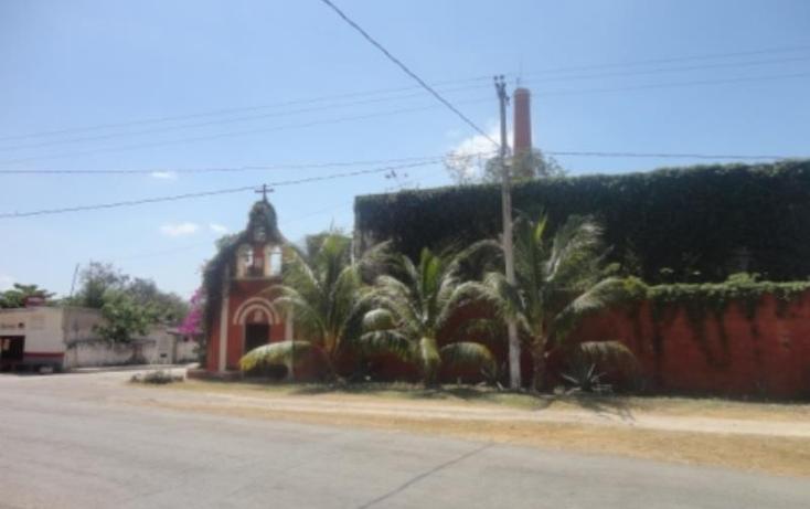 Foto de terreno habitacional en venta en  , uman, um?n, yucat?n, 422897 No. 02